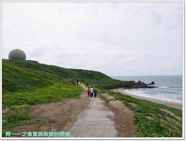 北海岸石門景點.富貴角燈塔.台灣百合.小旅行.踏青步道image016