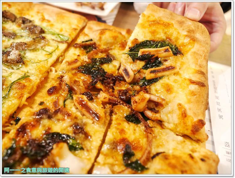 三重聚餐美食.披薩工廠.台北.大份量.漸層飲料image034