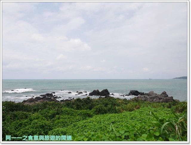 北海岸石門景點.富貴角燈塔.台灣百合.小旅行.踏青步道image020
