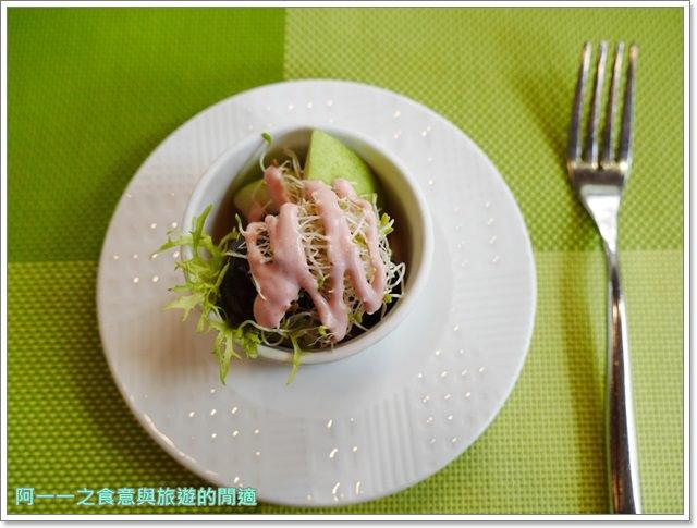 宜蘭新月廣場美食蘭城晶英蘭屋早午餐古蹟舊監獄門廳image030