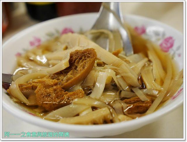 台東寶桑路美食小吃蘇天助素食麵蓮玉湯圓玉成鴨肉飯鱔魚麵image030