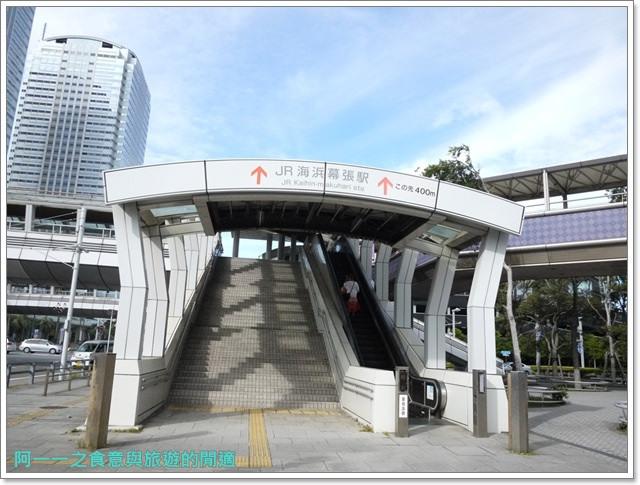 日本東京自助住宿東京迪士尼海濱幕張新大谷飯店image005