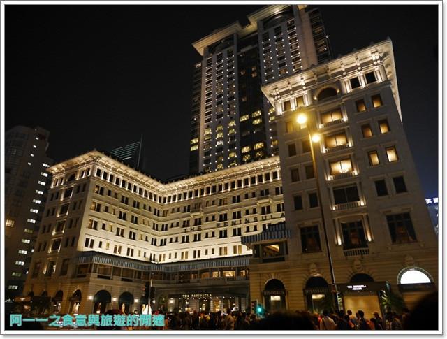 香港維多利亞港燈光秀星光大道幻彩詠香江夜景image001