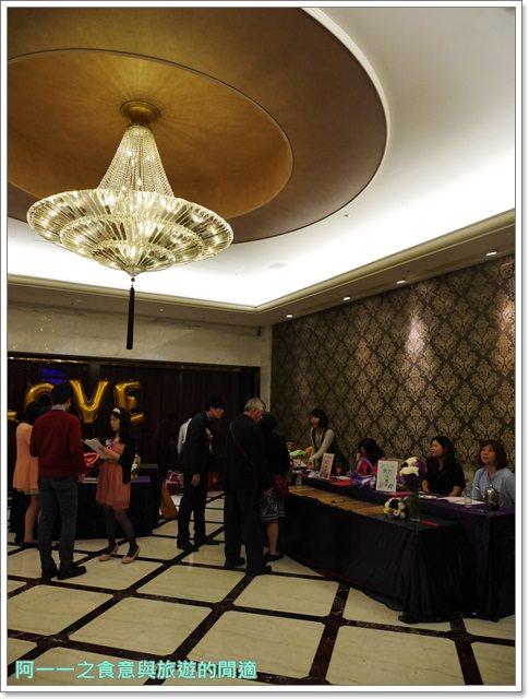 捷運忠孝復興站美食喜宴華漾飯店中崙婚宴吃喜酒聚餐image006