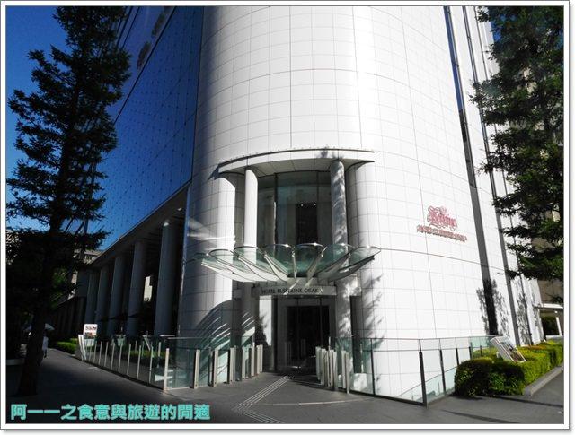 大阪厄爾瑟雷酒店梅天住宿日本飯店夢幻少女風image012