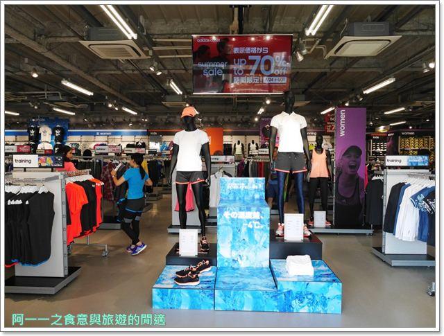 臨空城.outlet.關西機場.shopping.交通.ua.大阪購物image025