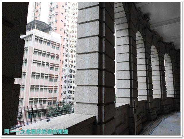 香港中環景點孫中山紀念館古蹟國父博物館image049