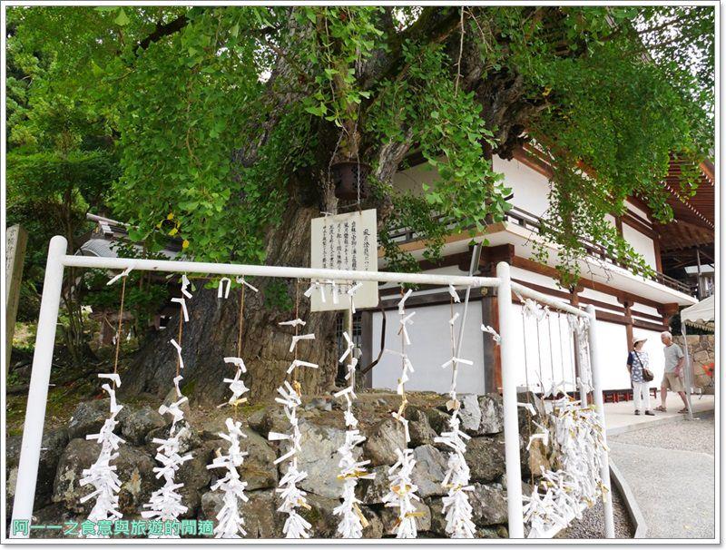 日本岡山旅遊.吉備津神社.桃太郎.迴廊.image048