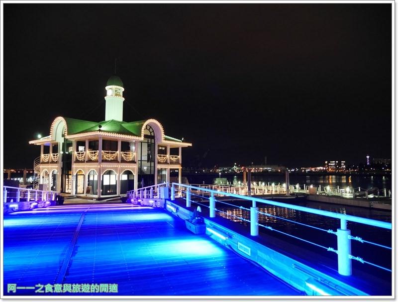 橫濱港夜景.veltra.東京旅遊.觀光船.日劇.浪漫image007