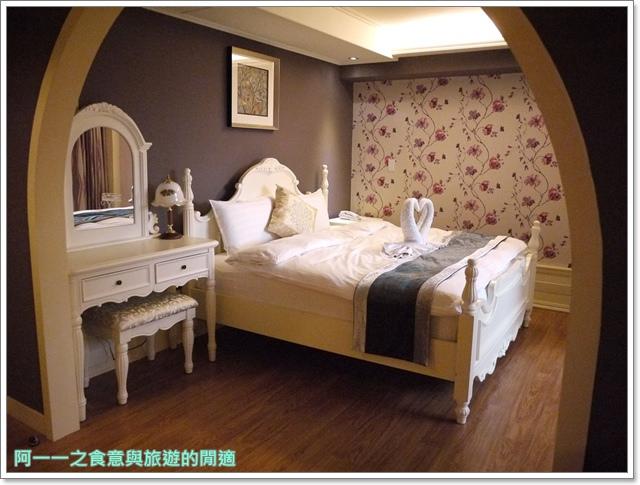 台中住宿伊麗莎白酒店飯店綠園道image039