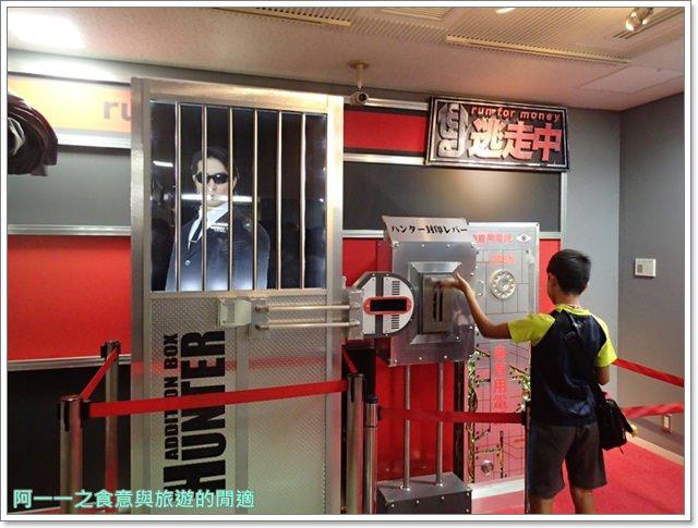 日本旅遊東京自助台場富士電視台hero木村拓哉image025