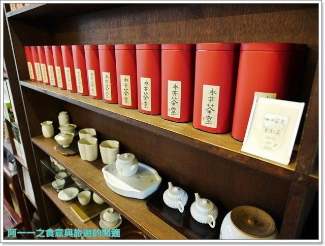 新竹北埔老街.水井茶堂.老屋餐廳.喝茶.膨風茶.老宅image016