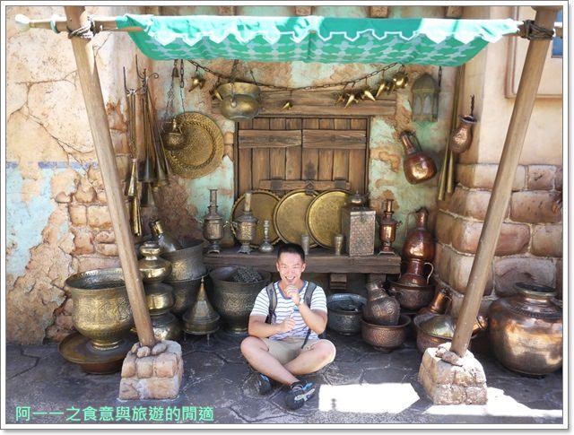 東京迪士尼海洋 Tokyo DisneySea 阿一一image043