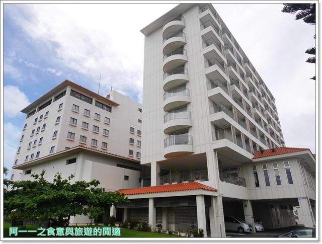 沖繩名護住宿.Hotel-Yugaf-Inn-Okinawa.火腿隊.水族館image004
