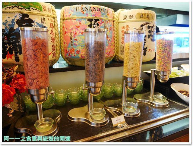 墾丁夏都沙灘酒店.早餐.buffet.地中海宴會廳.中式套餐image039