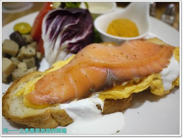 捷運中山站美食下午茶早午餐松山線佐曼咖啡館image039