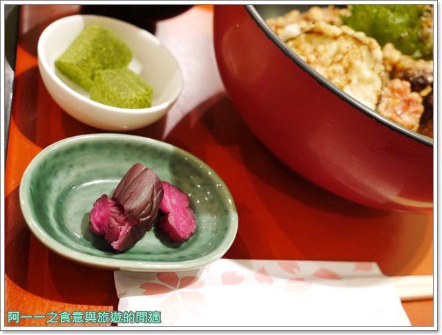 京都大丸百貨美食.手創館.さくら茶屋.湯葉.豆腐料理image023