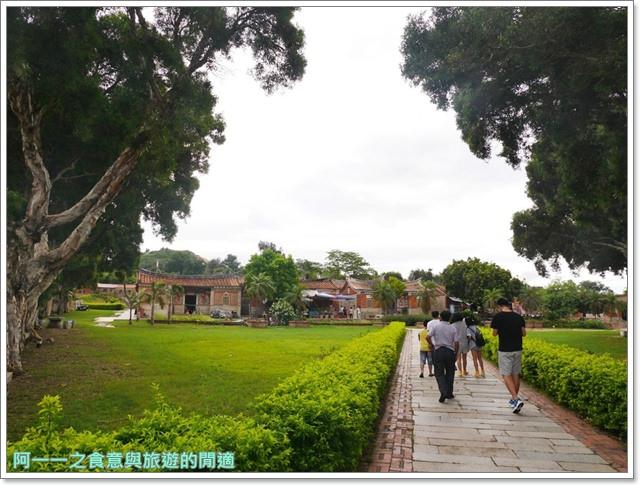 金門.山后民俗文化村.古蹟.十八間大厝image015