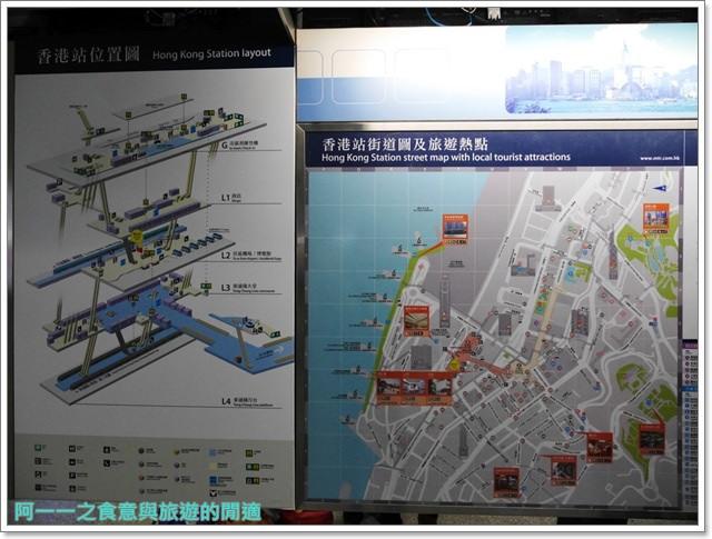 香港旅遊住宿飯店宜必思ibis中上環酒店機場快線image001