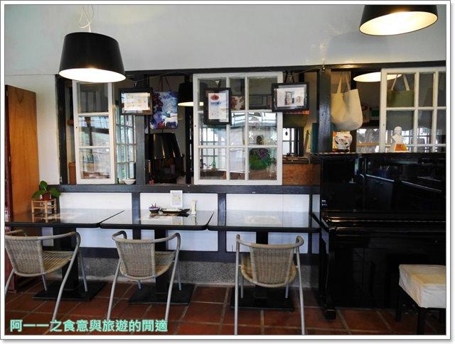 花蓮光復糖廠美食啄木鳥的家披薩義大利麵下午茶甜點image015