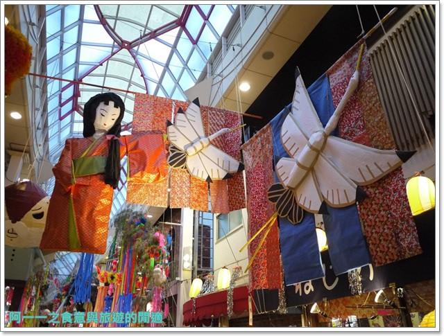 東京祭典阿佐ヶ谷七夕祭り花燈阿佐谷小吃image021