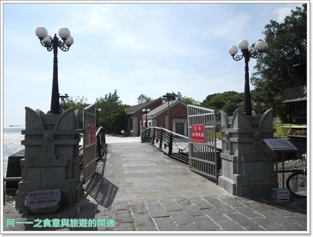北海岸旅遊.景點.淡水海關碼頭.古蹟.博物館.親子.老街image001