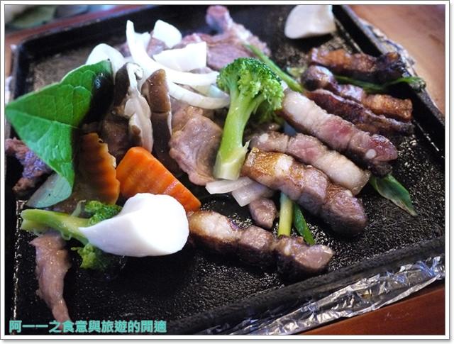 苗栗泰安美食山吻泉咖啡原住民風味餐岩燒image025