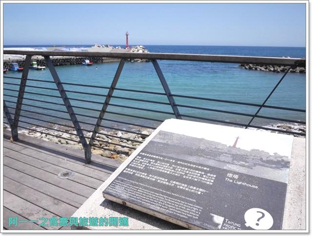 台東美食旅遊來看大海義大利麵無敵海景新蘭漁港image067