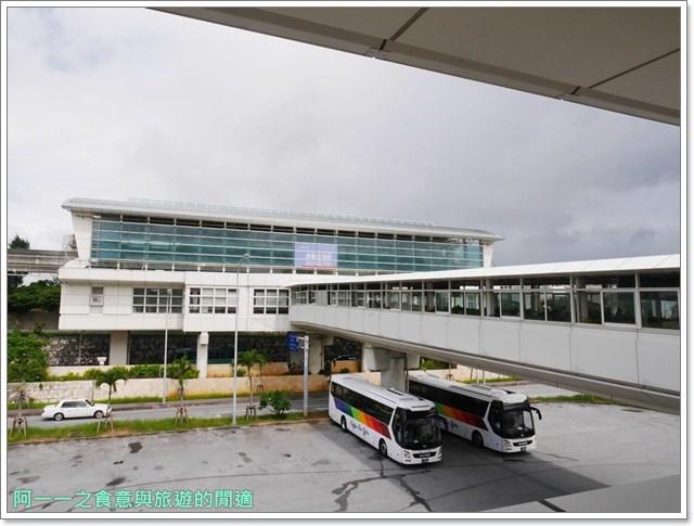 樂桃航空.沖繩自助旅遊.那霸機場.出入境.登機.懶人包image039