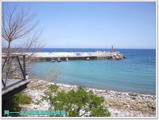 台東美食旅遊來看大海義大利麵無敵海景新蘭漁港image071