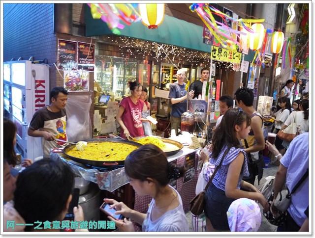 東京祭典阿佐ヶ谷七夕祭り花燈阿佐谷小吃image032