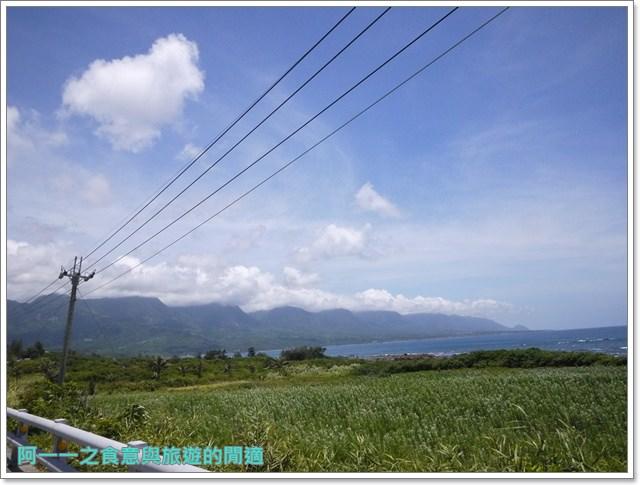 台東美食旅遊來看大海義大利麵無敵海景新蘭漁港image003