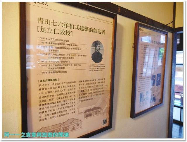 青田七六.捷運東門站美食.老屋餐廳.馬廷英.下午茶.聚餐image019