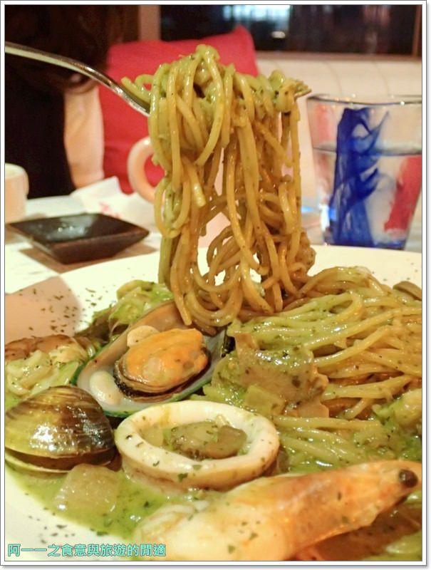 捷運淡水站美食.聚餐.樂尼尼義式餐廳.披薩image033