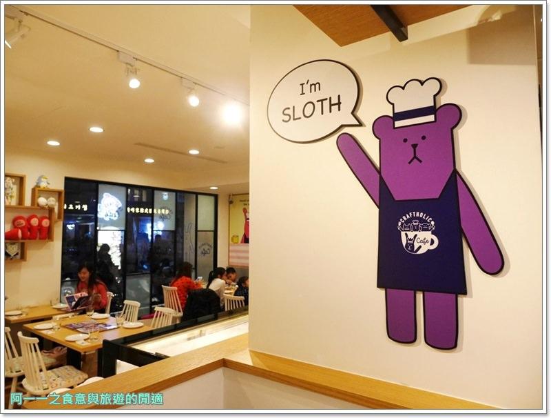 CRAFTHOLIC.Café.宇宙人主題餐廳.東區美食.聚餐.下午茶image016