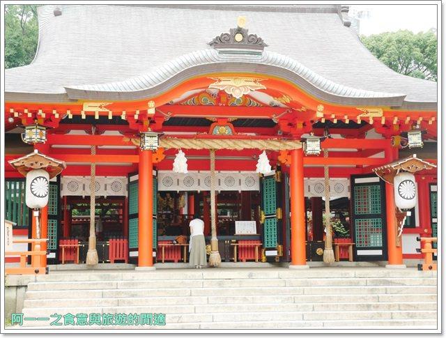 神戶景點推薦.生田神社.鳴門雕燒本舖.必吃美食.鯛魚燒.小吃image014