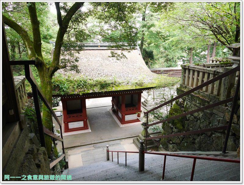 日本岡山旅遊.吉備津神社.桃太郎.迴廊.image002