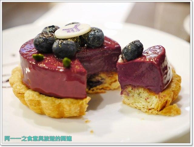 麗緻巴賽麗.下午茶.舒芙蕾.台中新光三越美食.蛋糕image019