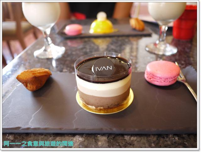 台東美食旅遊Ivan伊凡法式甜點蛋糕翠安儂風旅image029