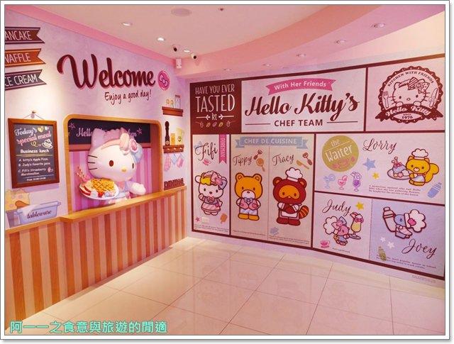 hello-kitty主題餐廳.凱蒂貓.捷運忠孝新生站美食.聚餐.下午茶image012