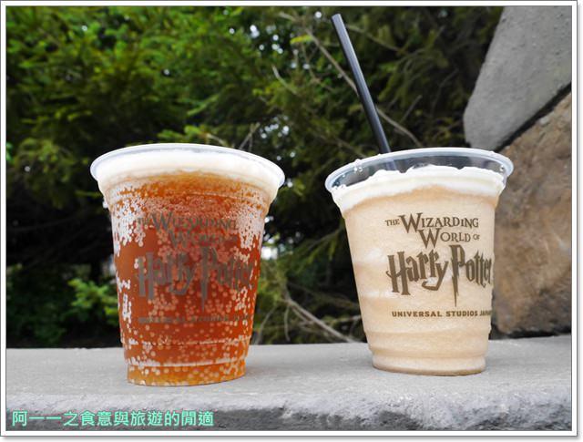 哈利波特魔法世界USJ日本環球影城禁忌之旅整理卷攻略image021
