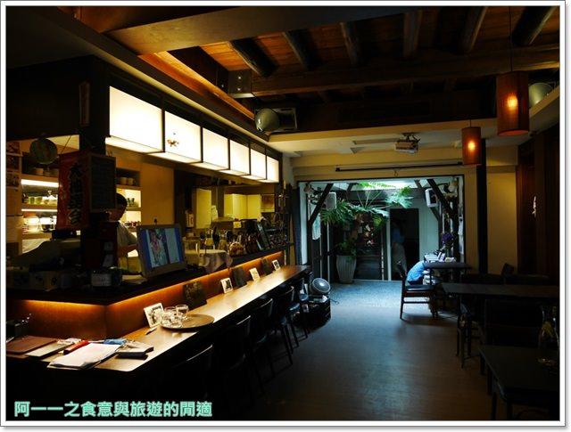 中山二條通.綠島小夜曲.台北車站美食.下午茶.老宅.咖啡館.帕尼尼image007