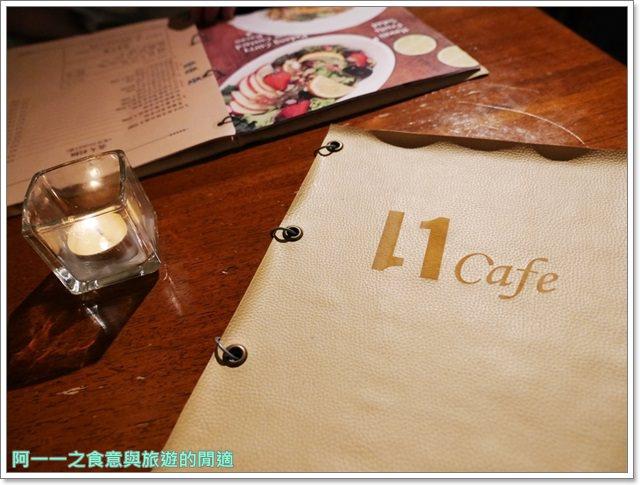 捷運市府站美食.松山文創園區.11cafe.聚餐.下午茶.義大利麵image014