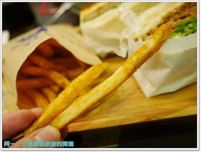 東區韓式漢堡.triple-a-burger.捷運忠孝敦化站美食.聚餐image028