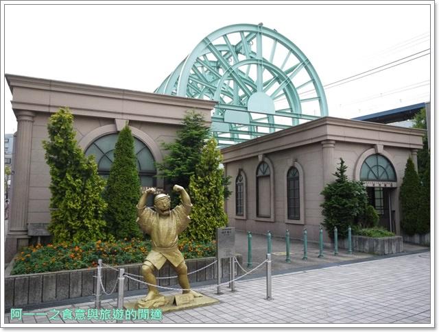 日北東京自助旅行龜有烏龍派出所阿兩兩津勘吉image014