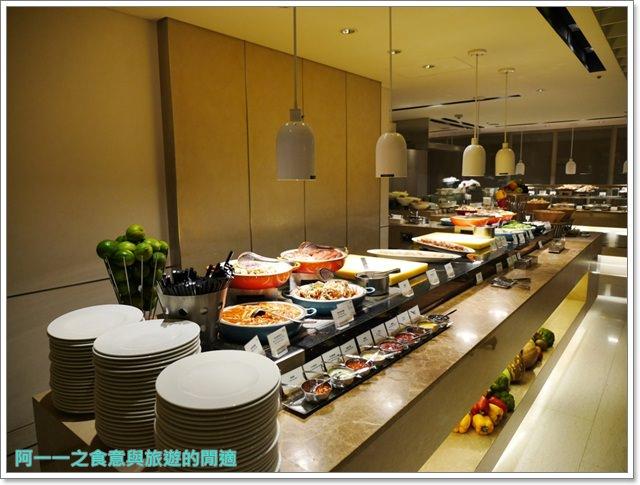 捷運中山站美食.台北老爺大酒店.Buffet.吃到飽.甜蝦.Le-Café咖啡廳image011