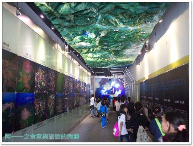 台中霧峰景點旅遊921地震教育園區光復國中image036