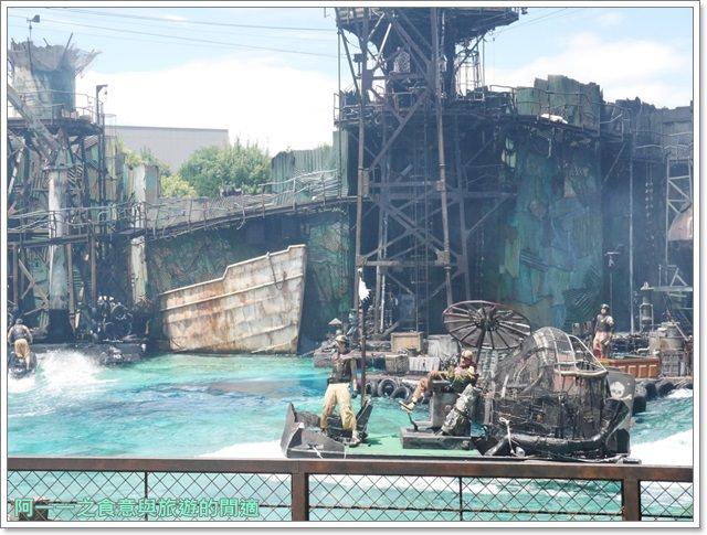 大阪日本環球影城USJ小小兵樂園惡靈古堡航海王關西自助image071