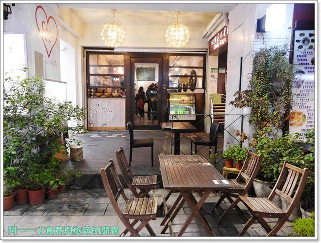 西門町美食.聚餐.Choir-Cafe.快樂美式餐廳.早午餐.電影街image005