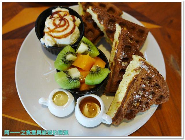 台東美食.下午茶.老屋餐廳.小曼咖啡.鬆餅.文青.聚餐image032